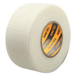 Adhésif en fibre de verre 48mmx45M TOLSEN