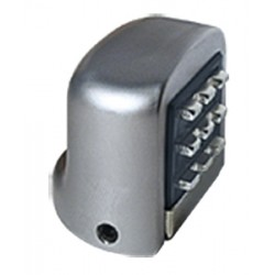 Ferme-porte magnétique de sol TECFI
