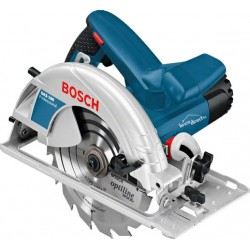 Scie Circulaire 1400W BOSCH GKS190