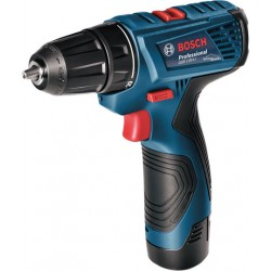 Visseuse 12V Li-On BOSCH