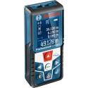 Télémètre laser Bluetooth 50m BOSCH GLM50C