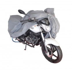 Housse de protection Moto Taille L