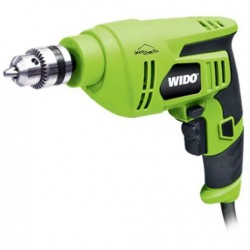 Perceuse 550W Ø10mm WIDO