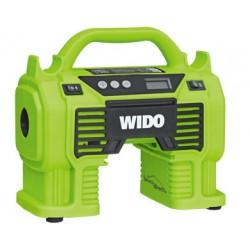 Mini Compresseur de gonflage 12V WIDO