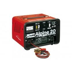 Chargeur de Batterie Alpine 20 Boost TELWIN