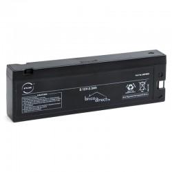 Batterie Plomb AGM 12V-2.3Ah TU NX
