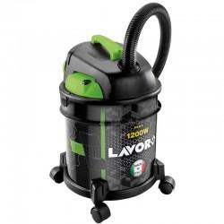 Aspirateur eau et poussières RUDY 1200S LAVOR