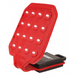 Lampe flexible Multi orientable VIRAX