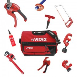 Pack de plomberie et de chauffage VIRAX