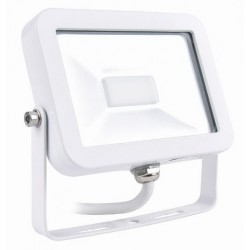 Projecteur LED ultra fin 10W Blanc Chaud BRILLIANT LIGHTING