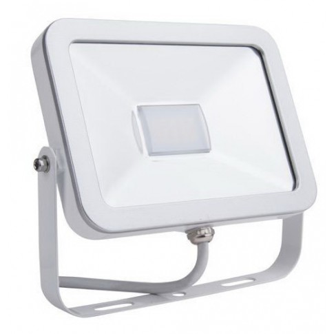 Projecteur LED ultra fin 20W Blanc Chaud BRILLIANT LIGHTING
