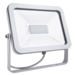 Projecteur LED ultra fin 50W Blanc Chaud BRILLIANT LIGHTING