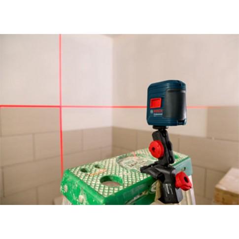 laser en croix bosch gll2 disponible en tunisie. Black Bedroom Furniture Sets. Home Design Ideas