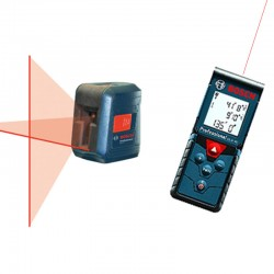 Pack Laser DUO BOSCH