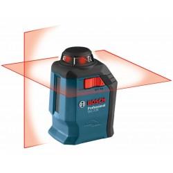 Laser lignes 360° BOSCH GLL2-20