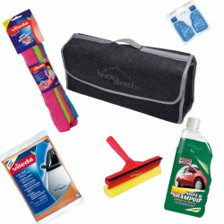 Pack Nettoyage Voiture 1