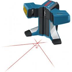 Laser spécial pose carrelage BOSCH GTL3