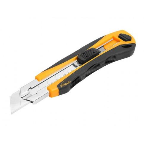 Cutter à lame retractable 25mm TOLSEN