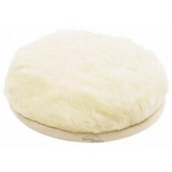 Peau de mouton pour polisseuse 180mm BOSCH