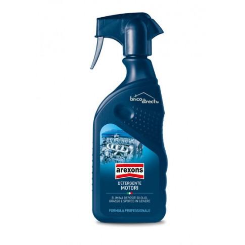 Nettoyant Moteur Spray 400ml AREXONS