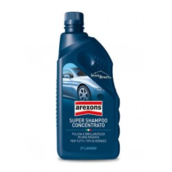 Super Shampooing voiture 1L AREXONS