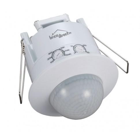 Détecteur pour éclairage encastrable 12m KOBAN KDP21