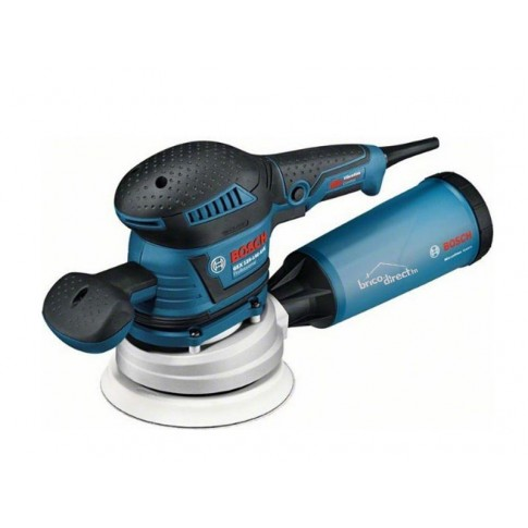 Ponceuse Excentrique 400W BOSCH GEX 125-150 AVE