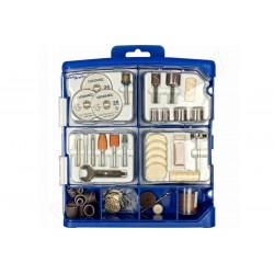Kit 100 Accessoires DREMEL 723