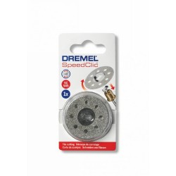 Disque diamant DREMEL S545JB