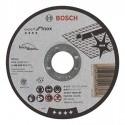 Disque de coupe pour Inox 115mm BOSCH