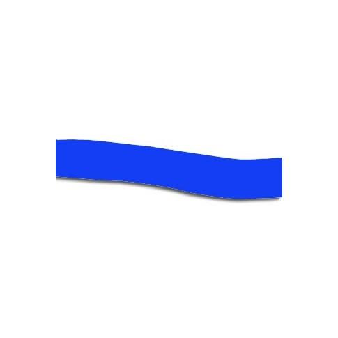 Autocollant réfléchissant Bleu 1M EVELUX