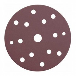 Disque Abrasif pour ponceuse excentrique 150mm G1000 BOSCH