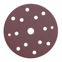 Disque Abrasif pour ponceuse excentrique 150mm G1500 BOSCH