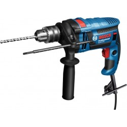 Perceuse à percussion 750W GSB-16RE BOSCH