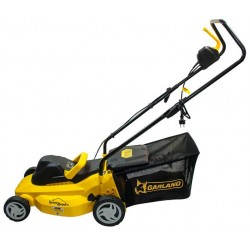 Tondeuse à gazon GRASS 300LE 1500W GARLAND