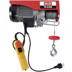 Treuil Palan électrique 200-400Kg VALEX
