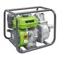 Motopompe à moteur 6,5HP VIDO-WIDO