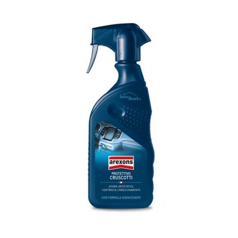 Nettoyant Tableau de bord Lustrant Spray 400ml AREXONS