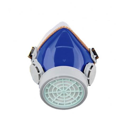 Masque de respiration à cartouche simple