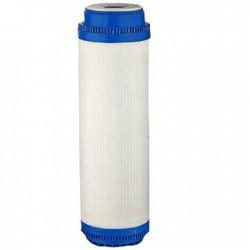 Cartouche de filtration à base de Charbon actif en grain UDF