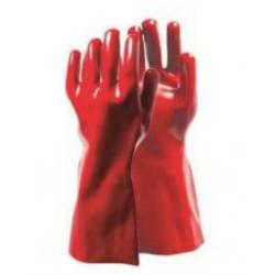 Paire de gants en PVC BEHOLI Taille XL