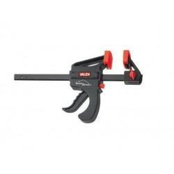 Serre-joint une seule main 200mm VALEX