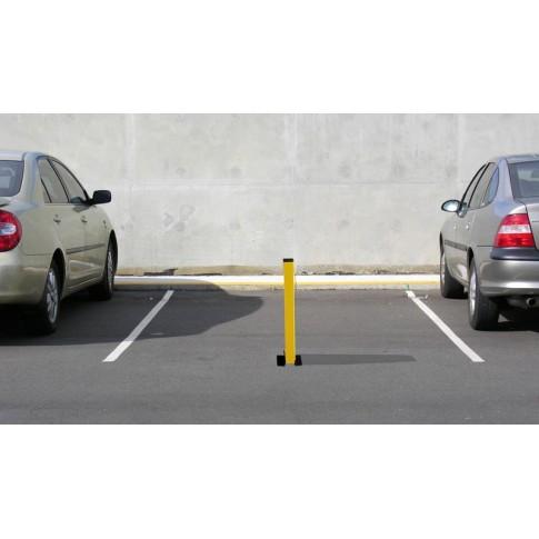 Poteau Blok'Parking
