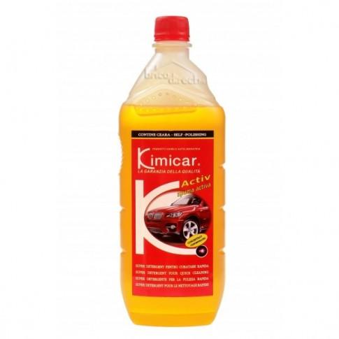 Shampooing autoSansContact1L ACTIV KIMICAR