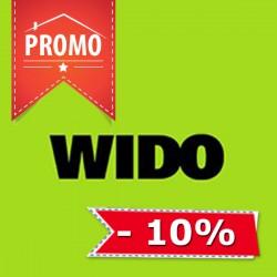 PROMO -10% sur TOUS les produits WIDO
