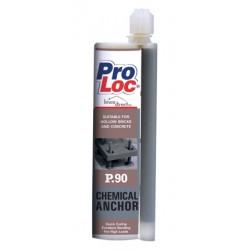 Ancrage chimique Polyester P90 PROLOC