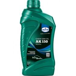 Lubrifiant pour tronçonneuses EUROL AK150 1L
