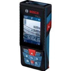 Télémètre Laser 120m BOSCH GLM120 C