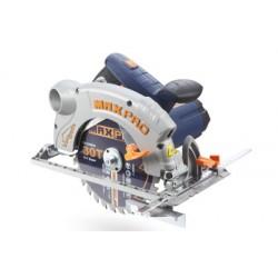 Scie circulaire 1500W guidage Laser MAXPRO
