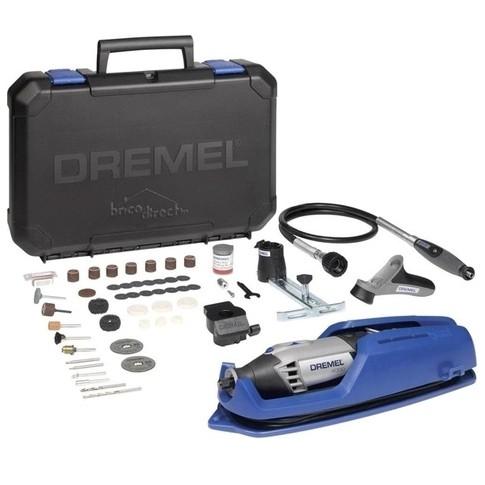 Outil multifonctions DREMEL 4000 +45 accessoires